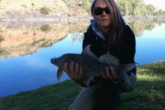 Another nice mudfish