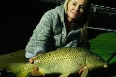 Another nice carp
