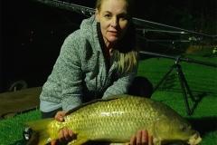 Nice healthy carp