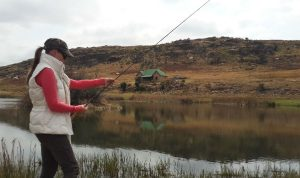 Field & Stream – Dullstroom – Sep 2015