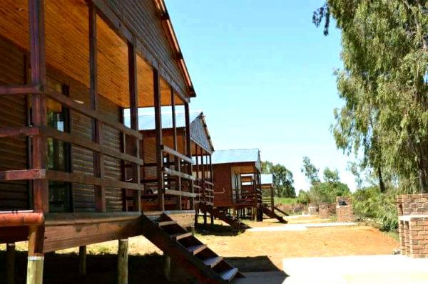 huts vaal