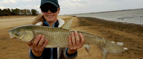 Fisherman's Hangout – Vaal Dam – Aug 2016