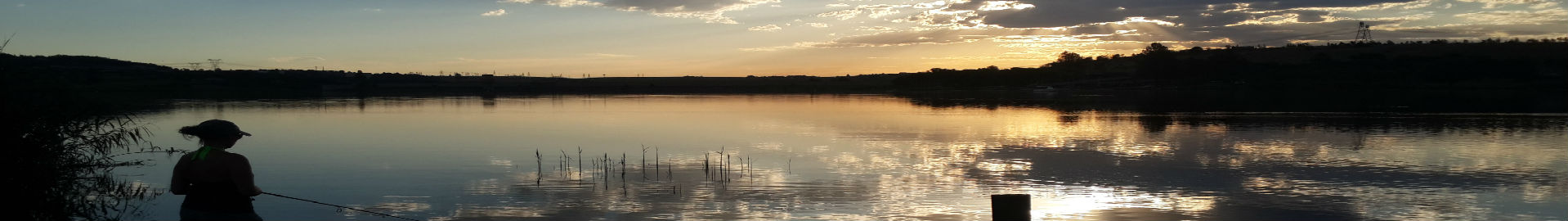 The Riverhouse – Vaal River – Apr 2018