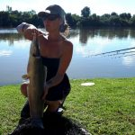 riverhouse vaal river big barbel
