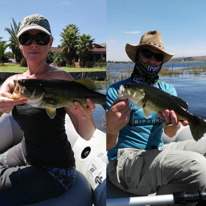 witbank dam bass fishing