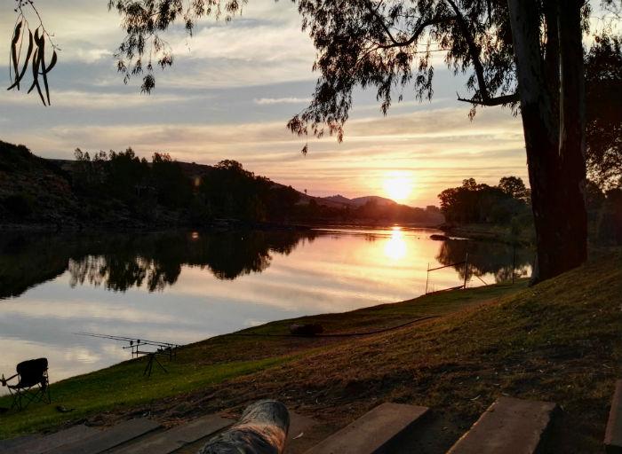 Flamingo's River Lodge – Vaal River – May 2018