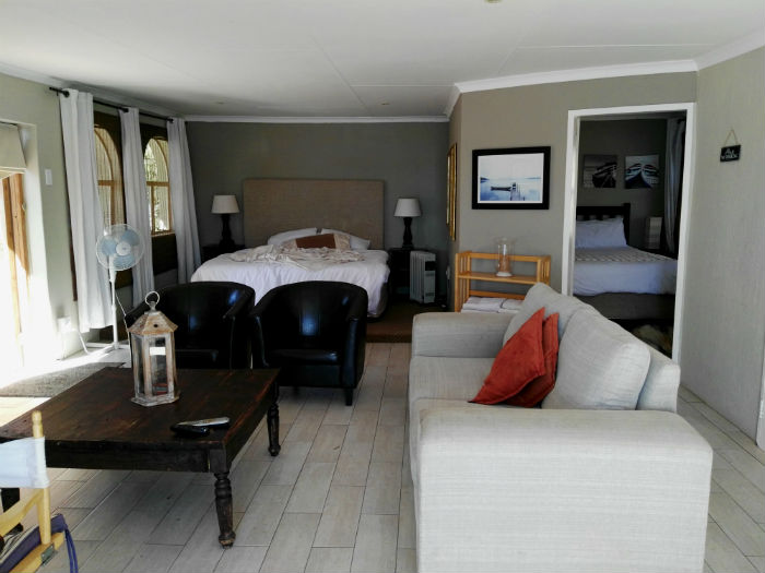 heathbridge vaal river inside house