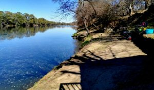 Nandini – Vaal River – Aug 2018