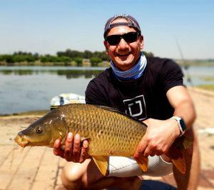 witbank dam ed carp