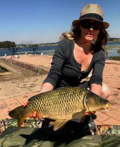 witbank dam nice carp