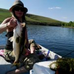 station house mearns dam another bass