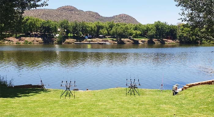 erkhamka vaal river fishing area fishing area