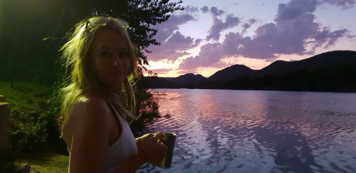 erkhamka vaal river sunset 3