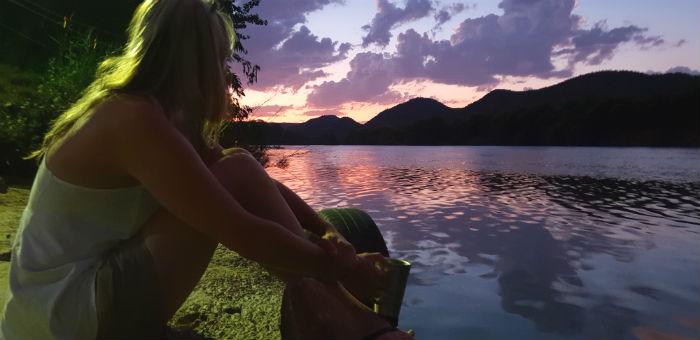 erkhamka vaal river sunset 4
