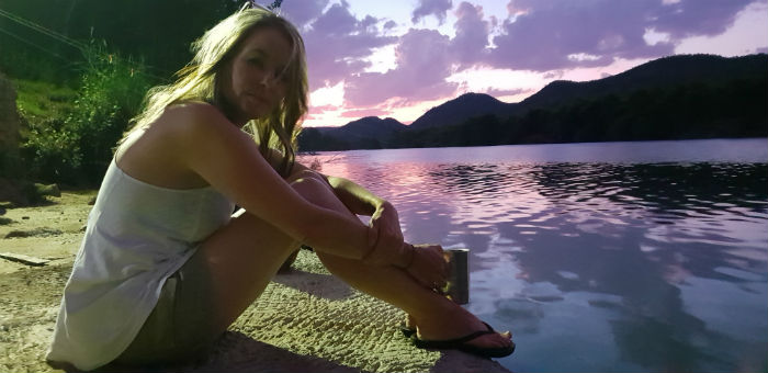 erkhamka vaal river sunset 7