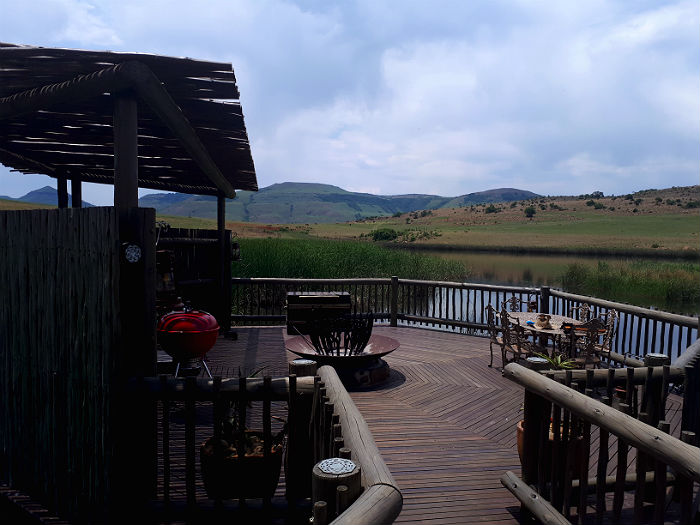 thatchers rest view boma