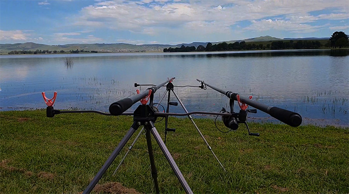 midmar dam carp fishing