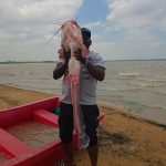 vaal dam zandfontein large barbel