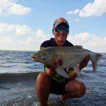 vaal dam zandfontein large grass carp