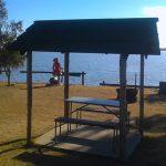 vaal dam zandfontein shade port