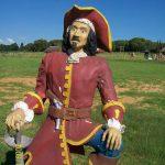vaal dam zandfontein the captain 1