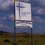 zwartfontein directions