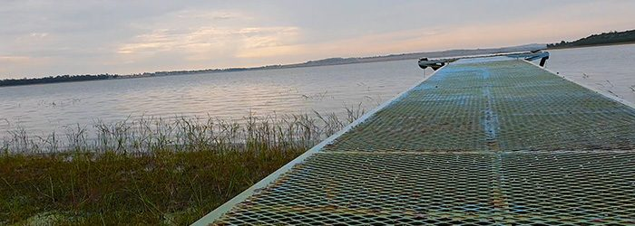 The Retreat – Vaal Dam – Feb 2020