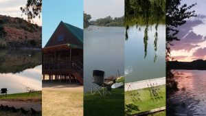 Our Top 5 Vaal River carp fishing spots (2020)