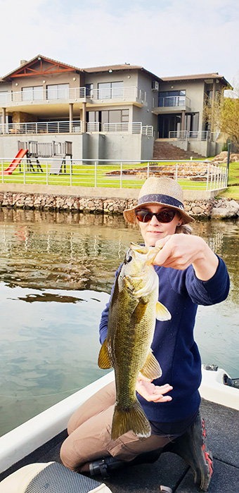witbank linky another bass