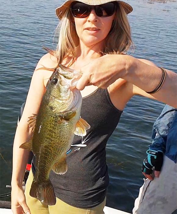 rust de winter dam decent bass