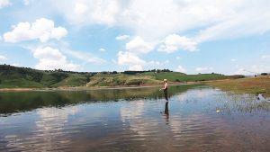 Bell Park Dam – Nov 2020