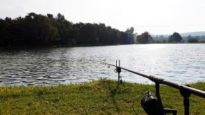 Bergsig fishing – Apr 2021